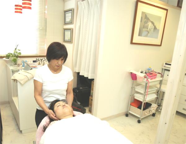 歯科衛生士サロン養成講座風景